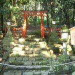 本宮神社遙拝所